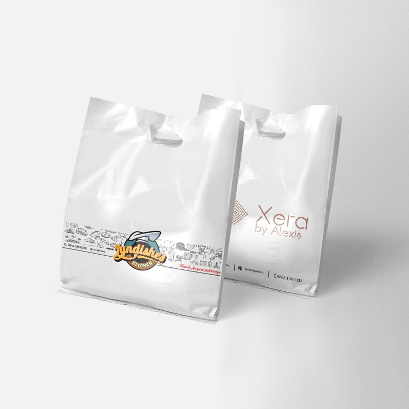 Plastic Nylon Bag, Gift Bulk Shopping Bags